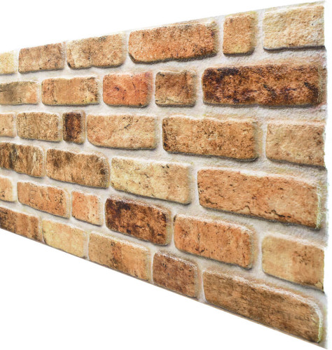 - BR-504 Strafor Duvar Paneli