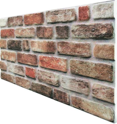 BR-508 Strafor Duvar Paneli - Thumbnail