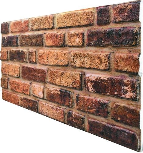 - BR-510 Strafor Duvar Paneli
