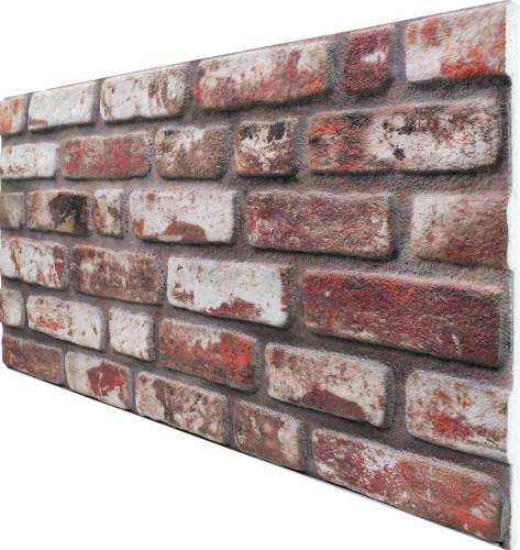 - BR-541 Strafor Duvar Paneli