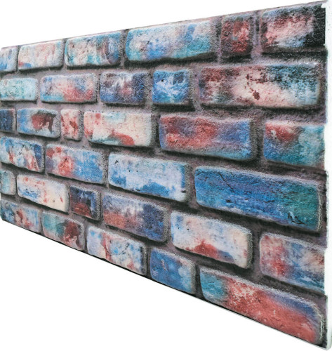 - BR-548 Strafor Duvar Paneli