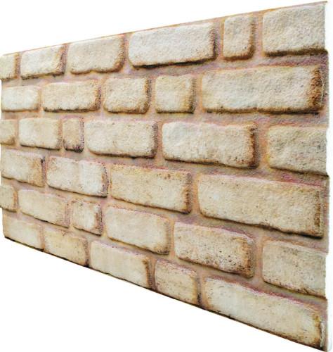 - BR-553 Strafor Duvar Paneli