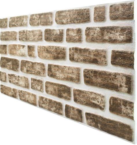 - BR-560 Strafor Duvar Paneli