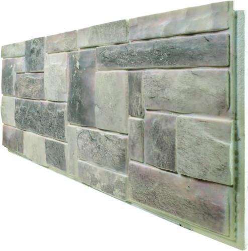 - DCS-410 Doğal Taş Strafor Dış Cephe Duvar Paneli