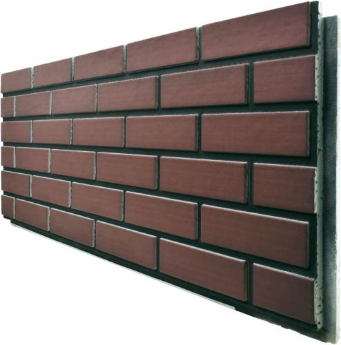 - DCT-503 Tuğla Strafor Dış Cephe Duvar Paneli