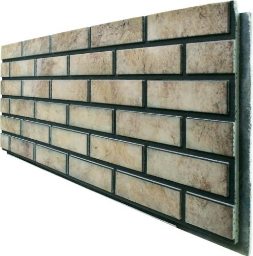 - DCT-507 Tuğla Strafor Dış Cephe Duvar Paneli