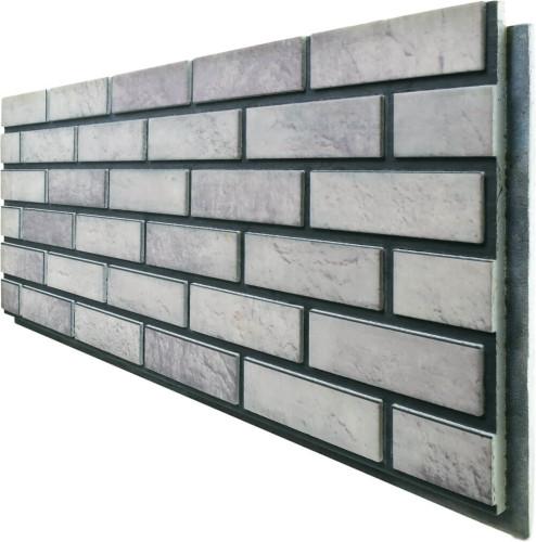 - DCT-510 Tuğla Strafor Dış Cephe Duvar Paneli
