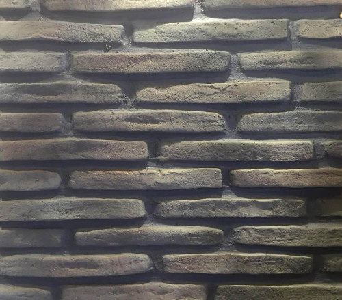 - DF-1402 Tuğla Fiber Duvar Paneli