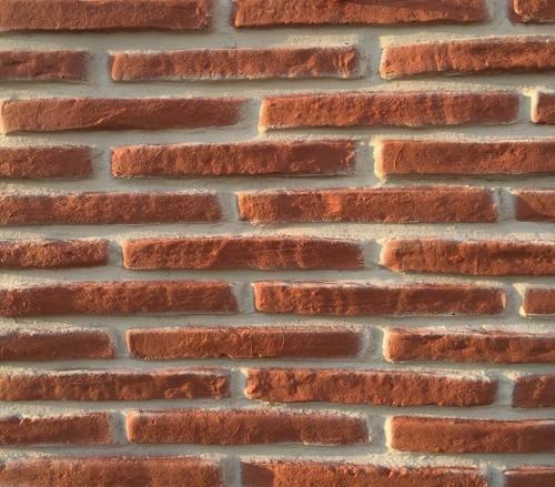 - DF-1406 Tuğla Fiber Duvar Paneli