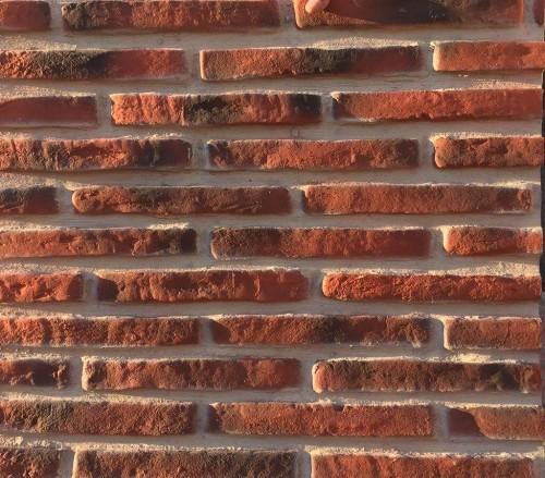 - DF-1407 Tuğla Fiber Duvar Paneli