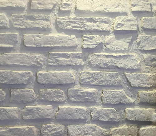 - DF-1501 Tuğla Fiber Duvar Paneli