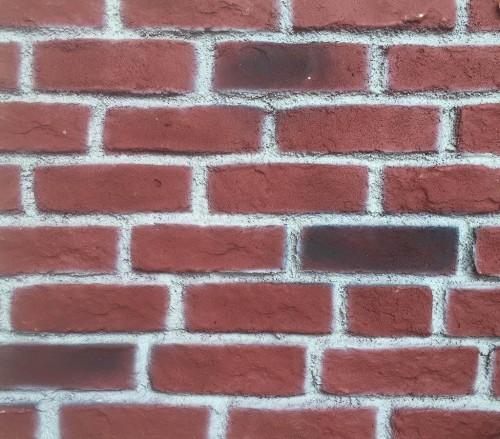 - DF-1505 Tuğla Fiber Duvar Paneli