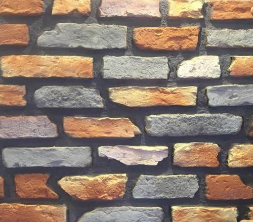 - DF-1616 Tuğla Fiber Duvar Paneli