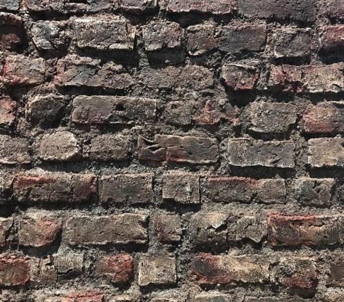 - DF-1617 Tuğla Fiber Duvar Paneli