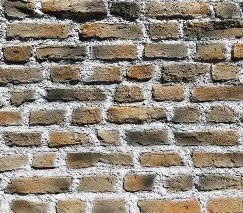 - DF-1619 Tuğla Fiber Duvar Paneli