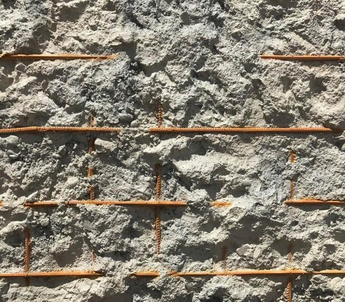 - DF-1702 Beton Fiber Duvar Paneli