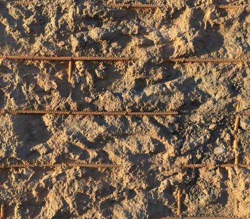 - DF-1704 Beton Fiber Duvar Paneli