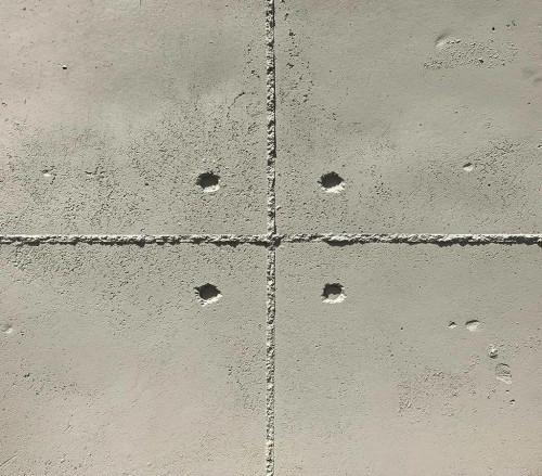 - DF-2201 Beton Fiber Duvar Paneli