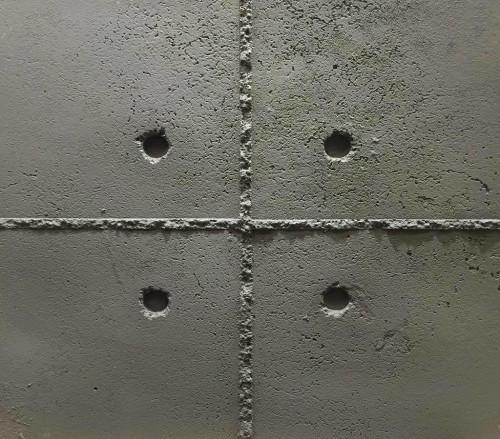 - DF-2202 Beton Fiber Duvar Paneli