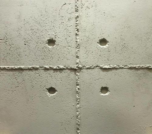 - DF-2203 Beton Fiber Duvar Paneli