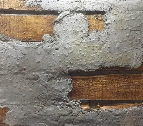 - DF-2501 Dizayn Fiber Duvar Paneli