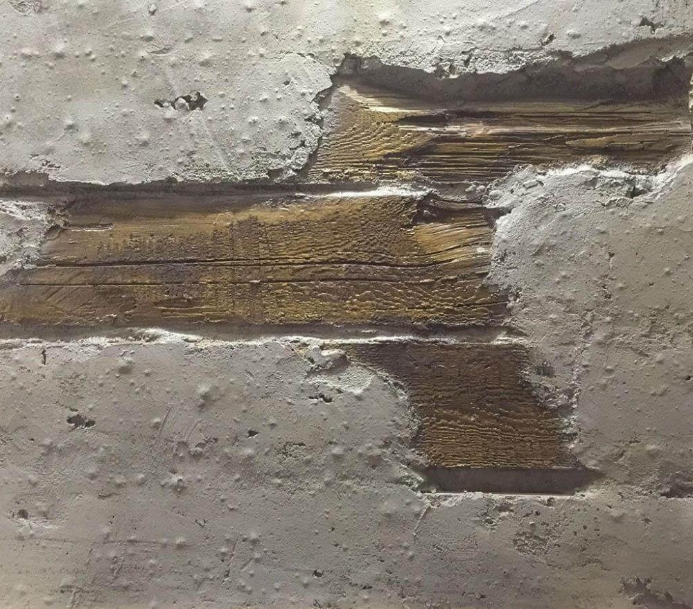 DF-2502 Dizayn Fiber Duvar Paneli
