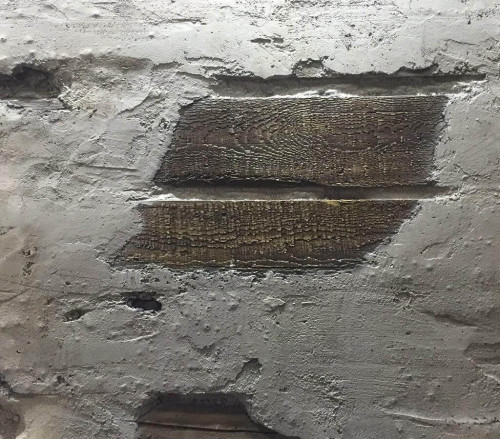 - DF-2503 Dizayn Fiber Duvar Paneli