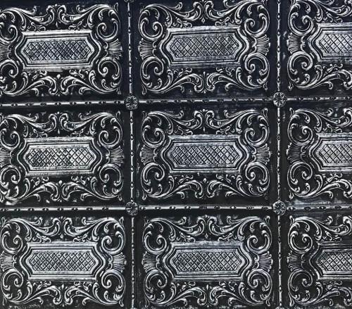 - DF-2901 Karo Fiber Duvar Paneli