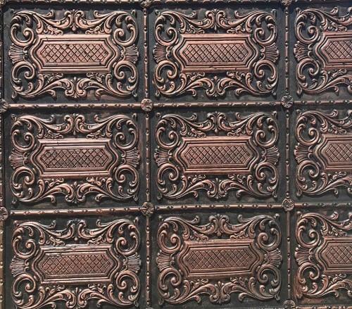 - DF-2904 Karo Fiber Duvar Paneli