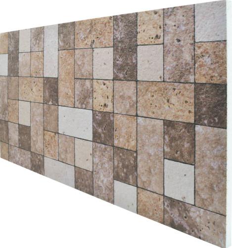 - DZ-859 Strafor Duvar Paneli