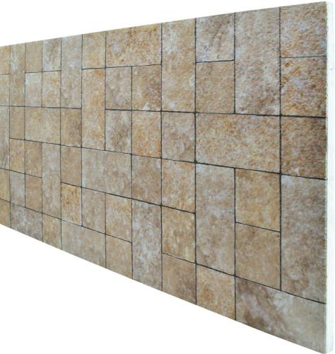 - DZ-861 Strafor Duvar Paneli