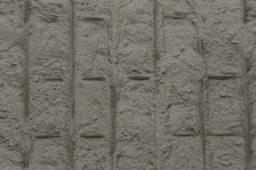 - F-021-3 Demirli Beton Fiber Duvar Paneli