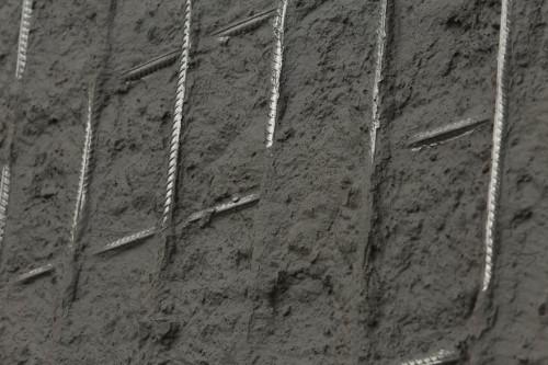 - F-021-4 Demirli Beton Fiber Duvar Paneli