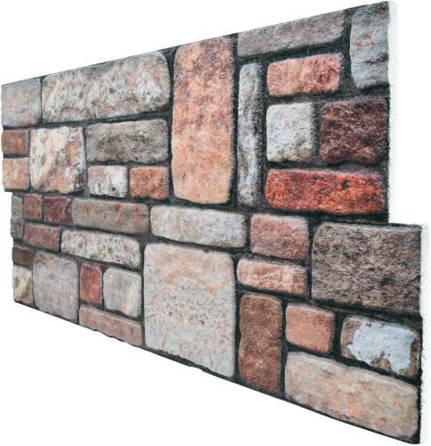 - KR-301 Strafor Duvar Paneli