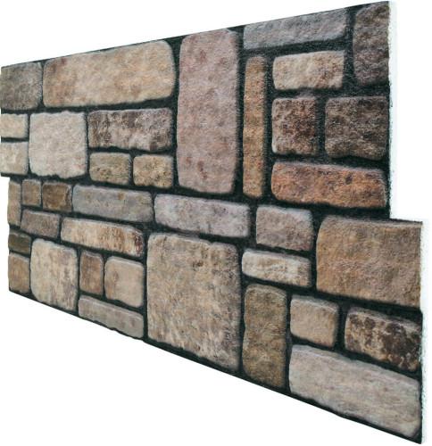 - KR-304 Strafor Duvar Paneli