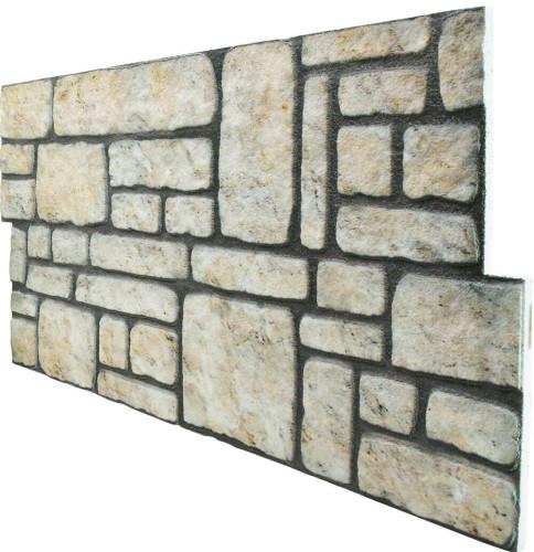 - KR-306 Strafor Duvar Paneli