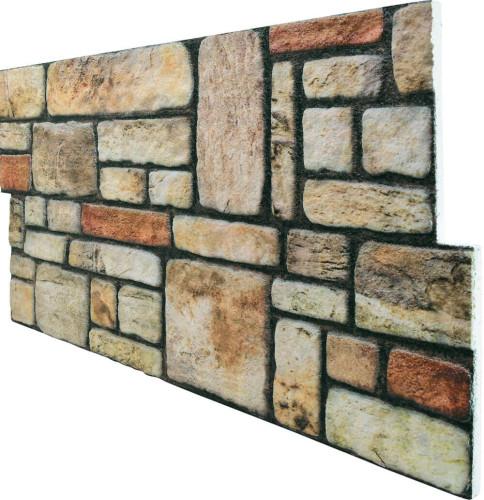 - KR-310 Strafor Duvar Paneli
