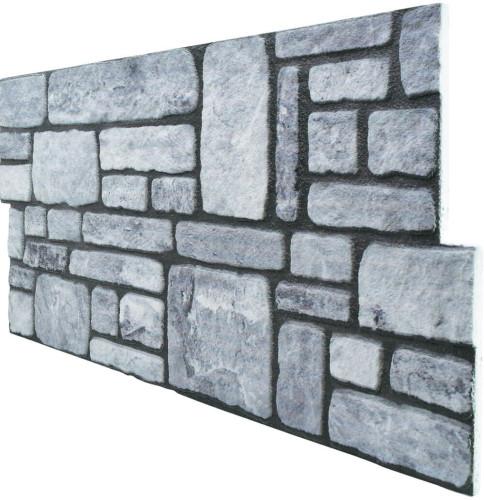 - KR-314 Strafor Duvar Paneli