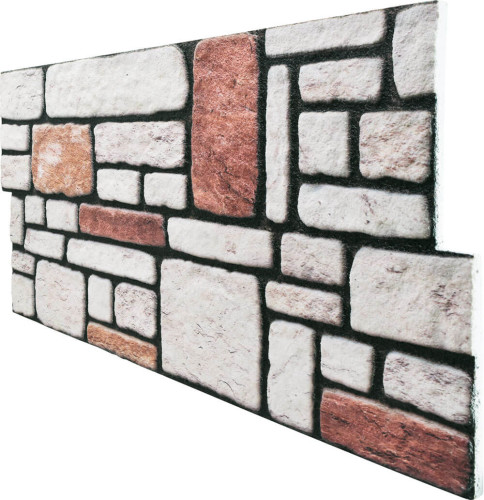 - KR-315 Strafor Duvar Paneli