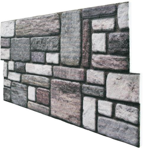 - KR-317 Strafor Duvar Paneli
