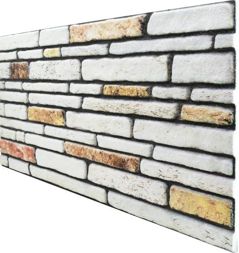 - KS-405 Strafor Duvar Paneli