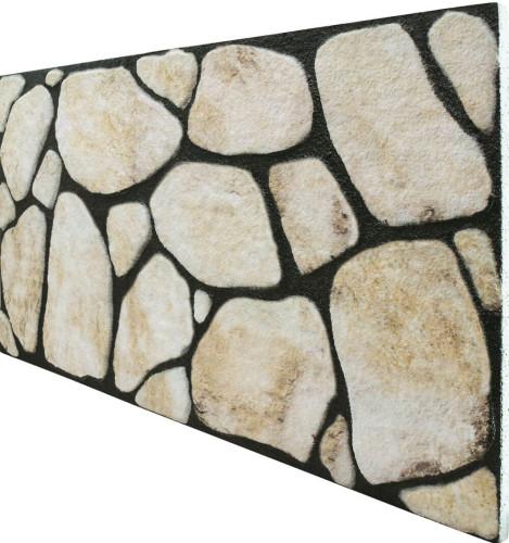 - KY-809 Strafor Duvar Paneli