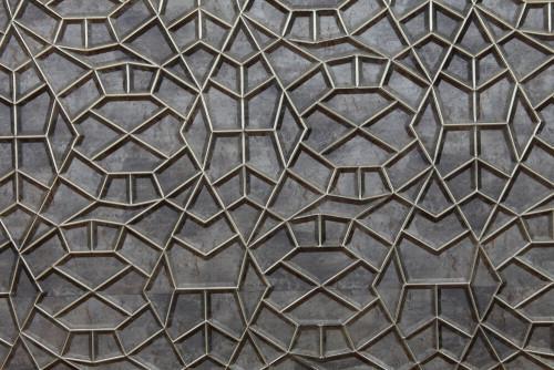 - N6053-110 3D Duvar Paneli