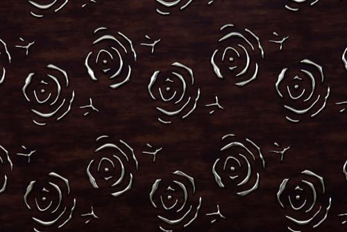 - N7057-115 3D Duvar Paneli