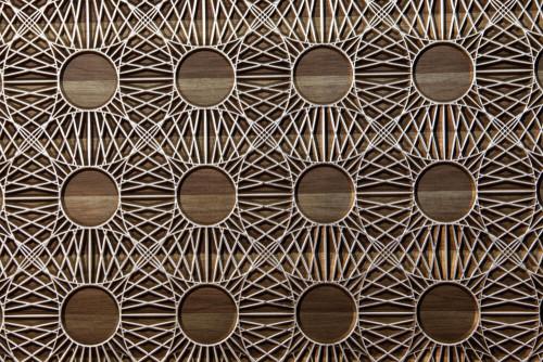 - N9091-2-143 3D Duvar Paneli