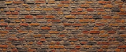 - F-003-9 Fiber Duvar Paneli