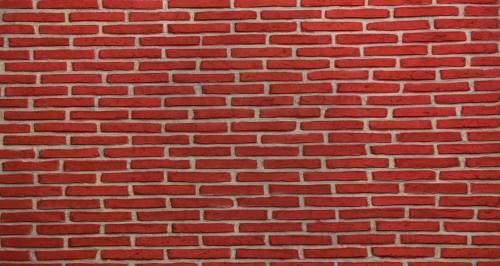 - F-005-10 Fiber Duvar Paneli