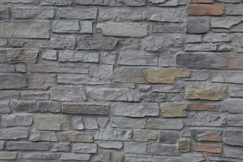- F-007-1 Patika Taş Fiber Duvar Paneli