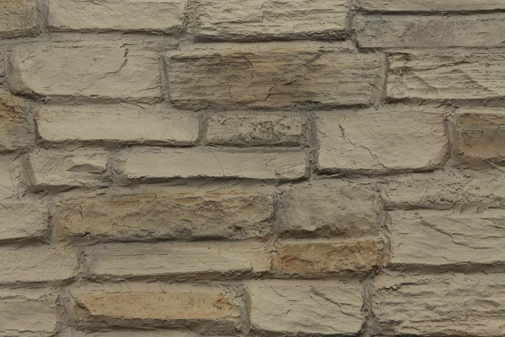 F-007-3 Patika Taş Fiber Duvar Paneli