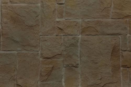 - F-012-2 Kayrak Taş Fiber Duvar Paneli